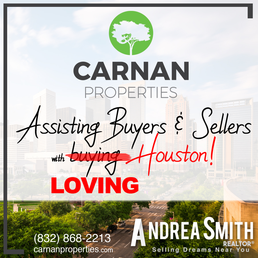 Houston Texas Real Estate Marketing
