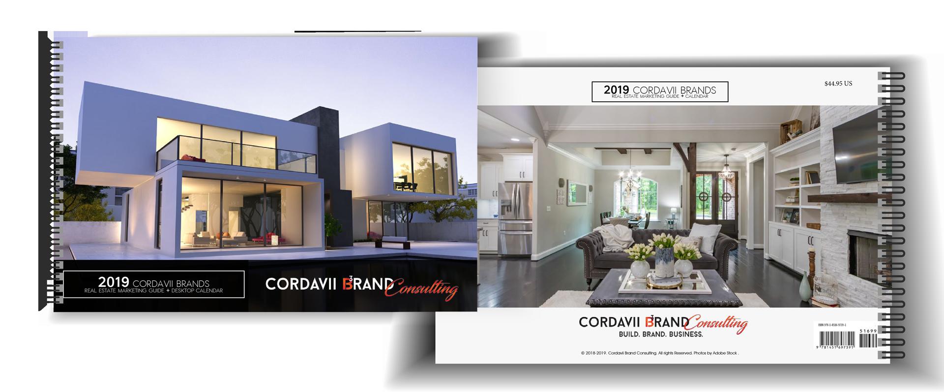 Download Cordavii Brands Real Estate Marketing Calendar