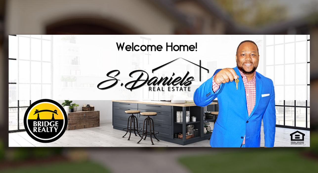 Banner Ad Real Estate